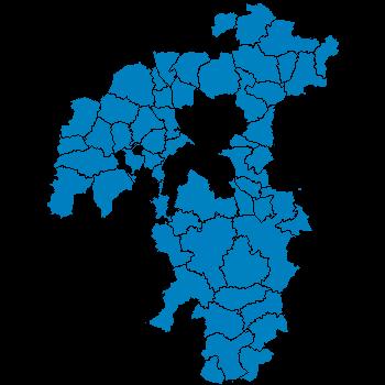 Landkreis Würzburg Karte.Bundestagswahl 2017